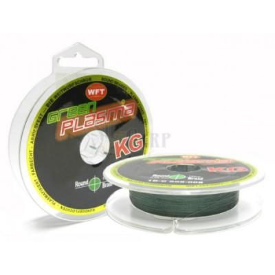 Fir WFT Round Green Plasma 0.18mm 150m