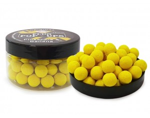 Fluo Pop Up Pineapple & Banana 10mm 75ml