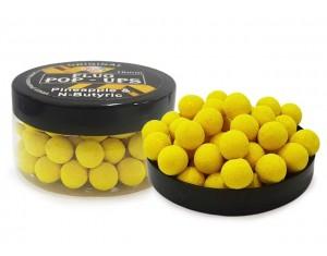 Fluo Pop Ups Pineapple & N-Butyric 10mm 100ml