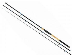 Lansetă Formax Rivercraft Feeder 3.60m 40-120g