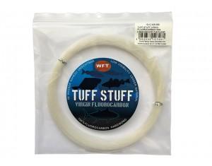Fir WFT Fluorocarbon Tuff Stuff 0.80mm 50m
