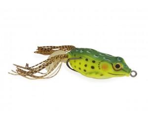 Broască Balzer Killer Frog 12cm 15g Kaki