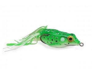 Broască Balzer Killer Frog 12cm 15g Verde