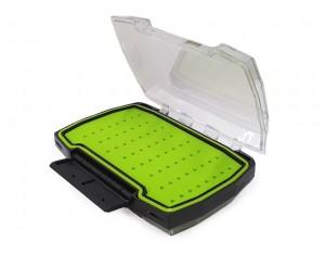 Cutie dublă pentru muște artificiale Fly Box 323