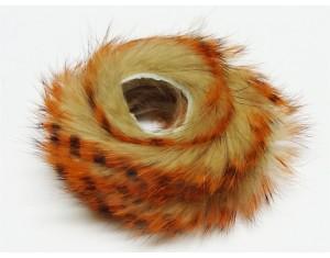 Tiger Zonker Strips A.jensen Orange-Tan