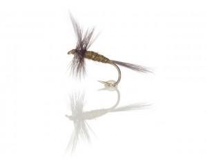 Musca Blue Winged Olive Bwo A.Jensen #14
