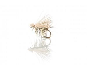 Musca Elk Hair Caddis Olive A.Jensen #12
