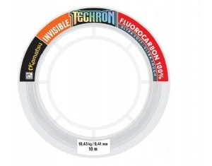 Fir Kamatsu Techron Fluorocarbon 100% 0.41mm 10m