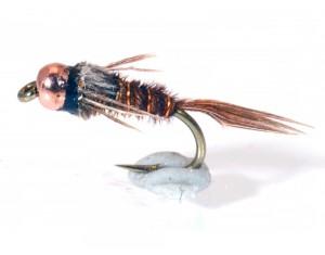 Musca Tung Pheasant Tail A.Jensen #16