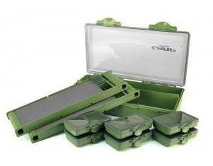 Cutie Formax Accesorii Carp Box Set