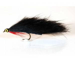 Musca Zonker Butcher Streamer A.Jensen #6