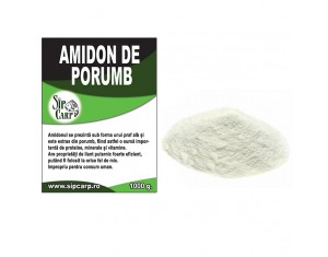 Amidon din porumb SipCarp 1kg