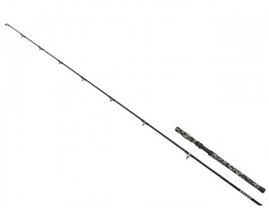 Lansetă WFT Never Crack Big Cat Boat Cat 2.10m 150-550g