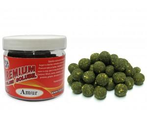 Boilies SipCarp Premium Solubil Amur