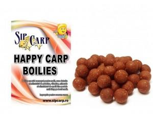 Boilies Happy Carp SipCarp Caramel