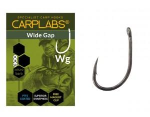 Cârlige Konger CarpLabs Wide Gap