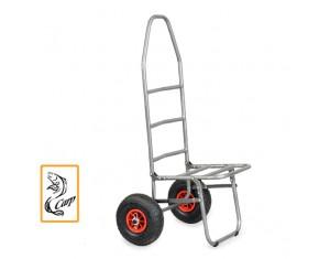 Cărucior S-Polland-Carp pentru bagaje W2