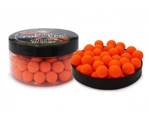 Fluo Pop Ups Chocolate & Orange 10mm 100ml