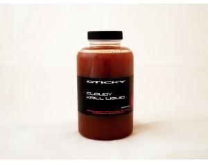 Lichid hidrolizat Cloudy Krill Liquid 500ml