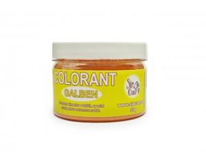 Colorant praf galben 50g