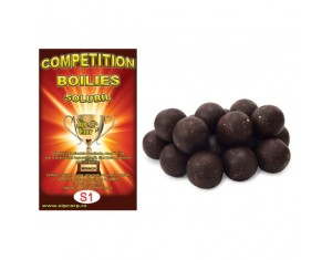 Competition Boilies Solubil S1 1kg