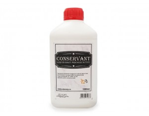 Conservant - Liquid Bait Preservative 1L