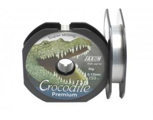 Fir Jaxon Crocodile Premium 0.12mm 150m