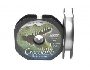 Fir Jaxon Crocodile Premium 0.14mm 150m
