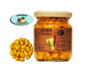 Porumb Cukk Ananas 125g