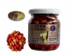 Porumb Cukk Choco-Orange 125g