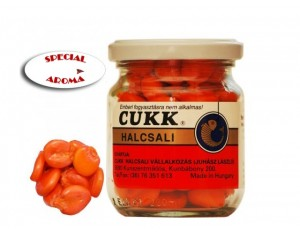 Porumb Cukk Goliat Special Aroma 125g