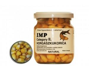 Porumb Cukk Natural IMP cu zeamă 125g