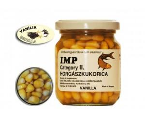 Porumb Cukk Vanilie IMP cu zeamă 125g