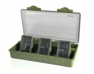 Cutie Formax Feeder Box cu 3 cutii