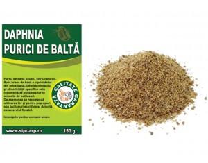 Purici de baltă - Daphnia 150g