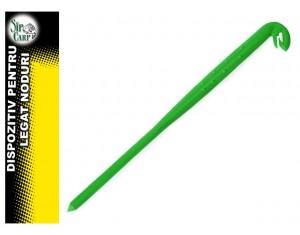 Dispozitiv pentru legat noduri L SipCarp