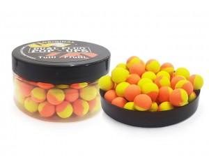 Dual Fluo Pop Ups Tutti-Frutti 14mm 100ml