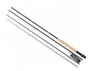 Lansetă Jaxon Eclatis Fly 2.70m #5