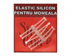 Elastic silicon pentru momeală SipCarp 18mm