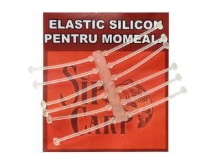 Elastic silicon pentru momeală SipCarp 30mm