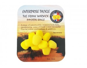 Porumb PopUp Enterprise Pineapple&N-Butyric Acid 10mm