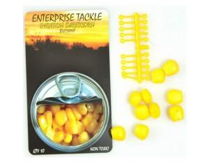 Porumb Enterprise Super Soft Pop Up Sweetcorn Bouyant