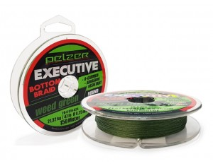 Fir Pelzer Executive Carp Line Weed Green 0.32mm 150m