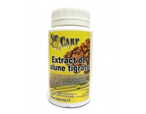 Extract de alune tigrate SipCarp 500ml