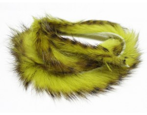 Tiger Zonker Strips A.jensen Olive-Light olive