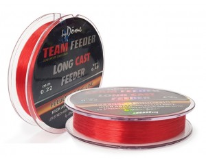 Fir Team Feeder Long Cast 0.25mm 300m