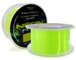 Fir Formax Neon Fluo 0.22mm 300m
