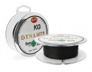 Fir WFT Round Dynamix Verde 0.35mm 300m
