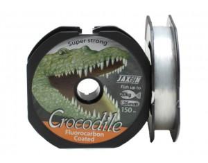 Fir Jaxon Crocodile Fluorocarbon 0.35mm 150m