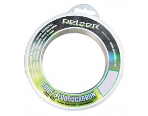 Fir Pelzer Fluorocarbon Low Vizz 0.62mm 100m 19.5kg